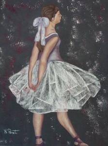 la petite danseuse degas