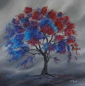 arbre aux couleurs