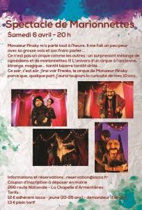 3 Spectacle de marionnettes expo