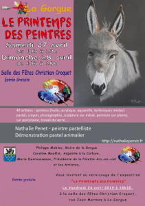 expo la gorgue 2019