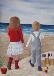 amitié franco anglaise